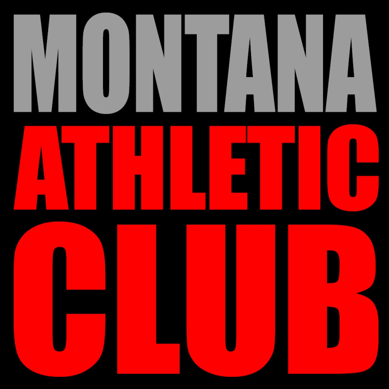 The Montana Athletic Club
