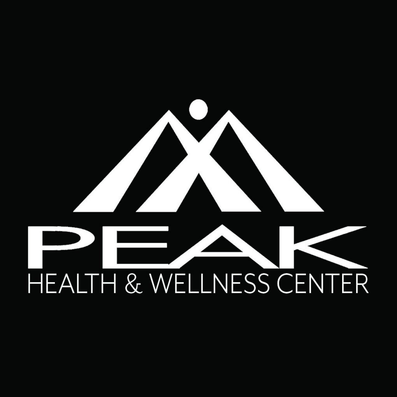 Peak Health & Wellness Center